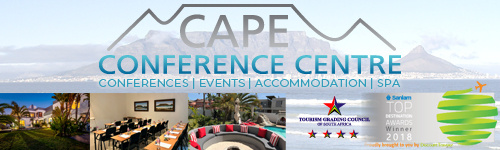 Small Conference Venue Cape Town